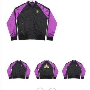 Jeffree star blood lust jacket